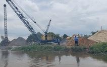TP.HCM vẫn còn 52 bến thủy không phép gây ô nhiễm