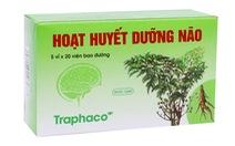 Cái tên nào đứng đầu nhóm thuốc bổ não tại Việt Nam?