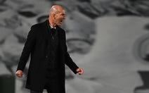 Zidane luôn là 'số 10' trên băng ghế huấn luyện