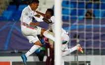 Phòng ngự tồi tệ, Liverpool thua Real Madrid 1-3