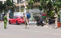 Thanh niên 20 tuổi tử vong trong khách sạn ở Bình Tân