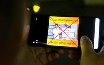 Loạn quảng cáo 'thần y', 'thần dược': Sẽ có quy trình ngăn chặn, gỡ bỏ nội dung vi phạm