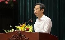TP.HCM: Từ 1-7, công chức phường thuộc biên chế công chức quận