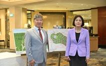 Nhà đầu tư Singapore thúc đẩy dự án trăm triệu đô tại Việt Nam giữa dịch COVID-19
