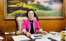 Tân Bộ trưởng Phạm Thị Thanh Trà: Cải cách hành chính để tháo gỡ điểm nghẽn phát triển