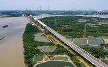 Bộ trưởng Nguyễn Văn Thể nói có kế hoạch lớn cho giao thông phía Nam