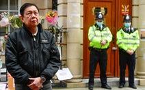 Đại sứ Myanmar bị 'đuổi' khỏi sứ quán ở London, Anh can thiệp được không?