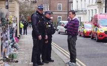 Đại sứ Myanmar tại Anh bị đuổi ra ngoài, nói 'đảo chính giữa lòng London'