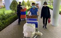 Làn xe công nghệ ở Tân Sơn Nhất vì sao có Be không có Grab?