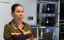 Tìm bị hại 'vay lãi nặng' của nữ đại gia Vũng Tàu