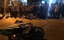 Ô tô tông liên hoàn nhiều xe máy, 2 người chết