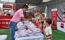 TP.HCM khởi động du lịch hè với 13.000 vận động viên dự giải marathon quốc tế