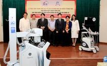 Nhật Bản hỗ trợ thiết bị y tế trị giá 10 tỉ đồng cho Huế phòng chống dịch COVID-19