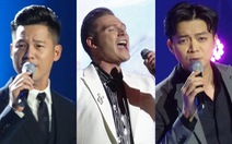 Đức Tuấn, Lân Nhã, Kyo York hát tưởng nhớ nhạc sĩ Trịnh Công Sơn