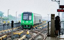 'Đường sắt Cát Linh - Hà Đông hứa rồi để kéo dài mãi là không được'