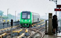 Hà Nội yêu cầu Sở GTVT chuẩn bị tiếp nhận bàn giao đường sắt Cát Linh - Hà Đông