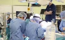 Lần đầu tiên trên thế giới: Ghép phổi từ 2 người sống cho bệnh nhân COVID-19