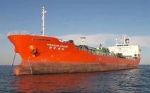 Iran thả tàu chở dầu Hàn Quốc sau hơn 3 tháng bắt giữ