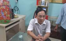Bắt giám đốc Bệnh viện Đa khoa khu vực Cai Lậy nghi liên quan án giết người