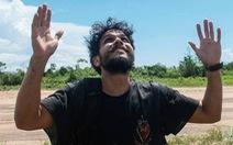 Phi công sống sót thần kỳ 38 ngày trong rừng già Amazon