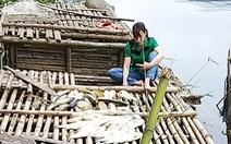 Truy tìm nguyên nhân cá sông và biển chết hàng loạt ở Thanh Hóa và Nghệ An