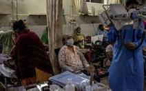 Ấn Độ lập kỷ lục hơn 400.000 ca COVID-19 trong ngày, vượt mốc 19 triệu ca