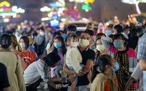 Thác người đổ về chợ đêm Đà Lạt, du khách hốt hoảng
