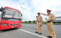 CSGT ngăn chặn liên tiếp đua xe trái phép ở Vĩnh Long, Đồng Tháp