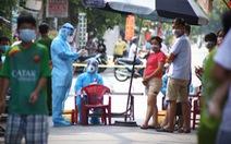 Chiều 1-5, Việt Nam thêm 14 ca COVID-19, có 3 ca cộng đồng ở Hà Nam