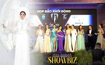 Dạo quanh Showbiz | Nâng tầm nhan sắc Việt qua các cuộc thi hoa hậu cấp quốc gia