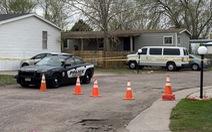 1 người đàn ông bắn chết 6 người rồi tự sát tại tiệc sinh nhật mình ở Colorado