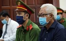 Vụ thất thoát 8.800 tỉ tại DAB: Hoãn tòa do bị cáo đang tham gia phiên tòa khác