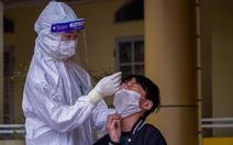 Bộ Y tế tiếp nhận 30 máy xét nghiệm COVID-19 qua hơi thở, nhanh và chính xác