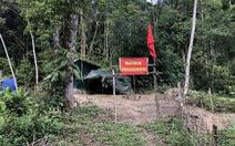 Chặn đứng nhiều tốp người vượt biên trên tuyến biên giới Việt - Lào