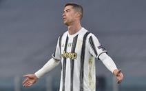 Ronaldo 'mất tích', Juventus thảm bại trước AC Milan