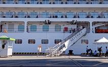 Từ 3 ca COVID-19 trên tàu MS SUN: Ai chịu trách nhiệm giám sát người lên xuống tàu?