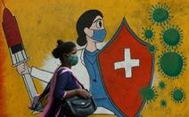 WHO phân loại biến thể B.1.617 ở Ấn Độ là 'đáng lo ngại toàn cầu'