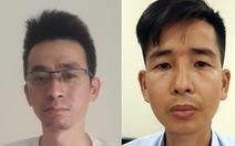 5 người Trung Quốc cư trú trái phép ở Hà Nội, 4 người đang bỏ trốn