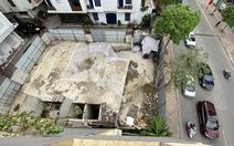 Ngôi nhà 4 tầng hầm xôn xao Hà Nội: Báo cáo Thủ tướng trước 1-6