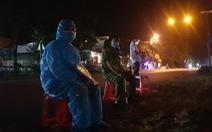 Từ F2 thành F0, Thừa Thiên Huế phong tỏa thêm thôn Phú Hải