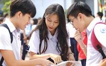 TP.HCM: Vẫn thi tuyển sinh lớp 10 đầu tháng 6, thí sinh bị cách ly sẽ miễn thi