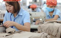 Khách Mỹ phá sản, doanh nghiệp dệt may Việt lo mất trăm tỉ nợ