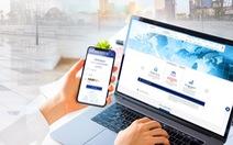 Miễn phí chuyển tiền, thanh toán lương... trên BIDV iBank