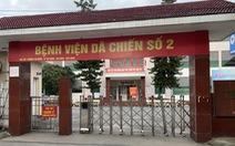Bắc Ninh đã có 120 ca COVID-19, riêng Thuận Thành 108 ca, dịch nguy cơ lan rộng