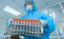 Trưa 12-5: Thêm 19 ca mắc COVID-19 lây nhiễm trong nước, riêng Bắc Giang 9 ca