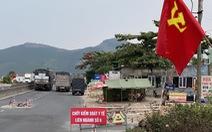 Chủ tịch UBND Thừa Thiên Huế: 'Không ngăn sông cấm chợ'