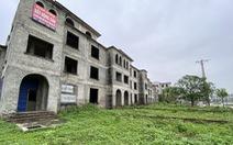 Phó thủ tướng Lê Minh Khái yêu cầu quản lý chặt các dự án bất động sản