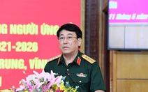 Đại tướng Lương Cường: Xây dựng nền quốc phòng toàn dân vững chắc