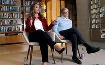 Truyền thông Mỹ: Vợ chồng tỉ phú Bill Gates có phiên phân xử ly hôn đầu tiên