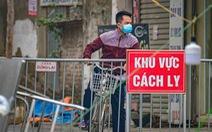 Chiều 13-5: Việt Nam thêm 31 ca COVID-19, riêng Đà Nẵng 10 ca